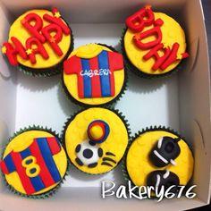 Barsa cupcakes Bakery 676