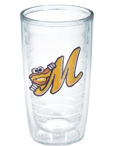 MiLB™ | Montgomery Biscuits | Logo | Tumblers, Mugs, Cups | Tervis