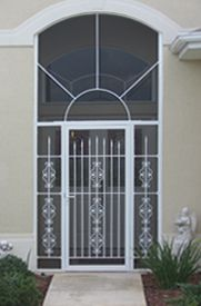 Entry Ways & Doors 8