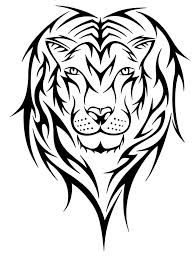 Image result for lion as symbol for bravery