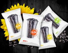 """Check out new work on my @Behance portfolio: """"Packaging design for sunflower seeds"""" http://be.net/gallery/53391793/Packaging-design-for-sunflower-seeds"""