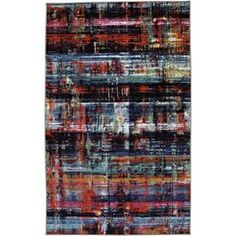Mohawk Home - Tapis windthread multi 60 po x 96 po - 395506 - Home Depot Canada Finger, Affordable Rugs, Mohawk Home, Hilario, Art Mural, Wall Art, Large Rugs, Accent Rugs, Home