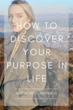 A lot of people find themselves in a place where they think 'I don't know what to do with my life.'... >> Read more to discover what to do with your life and get motivation and inspiration on what direction to take your life in #life #lifestyle #inspiration #blogging #lifestyleblogger