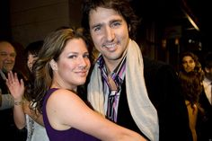 where is Margaret Trudeau ( Justin's Mom) now - Google Search