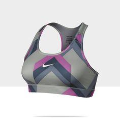 Nike Pro Printed Women's Sports Bra
