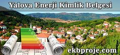 Yalova Enerji kimlik belgesi  -  Yalova Ekb Fiyatları - Enerji Kimlik Belgesi Fiyatları