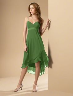 Alfred Angelo's Style 6471 in forest