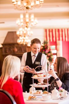 A ceremony of delicious decorum for indulgent afternoons. There is no better place to enjoy traditional Afternoon Tea than in the luxurious surroundings of the Slieve Donard Resort and Spa in Newcastle, County Down. Teapots And Cups, Newcastle, Afternoon Tea, Spa, Traditional