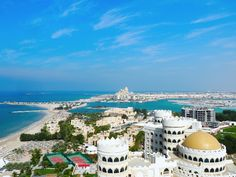 Mollie Bylett | A Travel and Lifestyle Blog: A Guide to Ras Al Khaimah, the northern-most emirate of the UAE