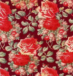 Essentially, these fabulous fabrics are a Russian version of chintz (though not glazed). During the early 1900s, they were inexpensive and made in these especially vibrant colorways for export to Central Asia. Today they are collector's items and the images are a sampling from the book Russian Textiles: Printed Cloth from the Bazaars of Central Asia, by Susan Meller (Abrams, $35).