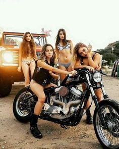 Biker for life : Photo