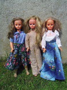 3 Poupees Mannequin Cathie Bella   eBay