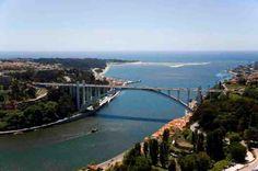 Ponte da Arrábida / Arrábida Bridge | Flickr – Compartilhamento de fotos!