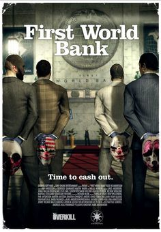PAYDAY 2: The Dallas Pack - OVERKILL Software
