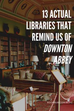 Then you'll enjoy looking through these photos of beautiful real-life libraries. Library Inspiration, Travel Inspiration, Downton Abbey, Love Book, Great Books, Libraries, Book Lovers, Book Worms, Real Life