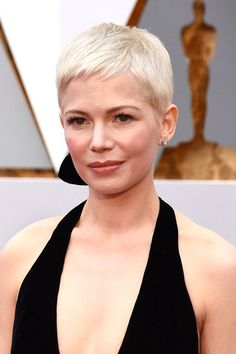 Oscars 2017: Well, Michelle Williams' Louis Vuitton Wasn't a Disaster | Tom + Lorenzo