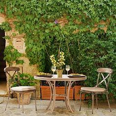 Bordeaux Outdoor Furniture Collection