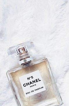 chanel, perfume, and white image