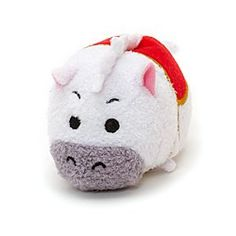 Disney Maximus Tsum Tsum Mini Soft Toy | Disney StoreMaximus Tsum Tsum Mini Soft Toy - Our Maximus Tsum Tsum mini soft toy is colourful and stackable. This cute concept from Japan offers a quirky version of Maximus from Tangled, with 3D details and a squeezy bean bag tummy.