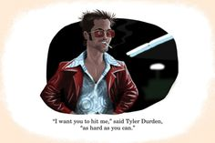 Kids Book of R-Rated Movie Scenes  #FightClub