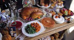 Toutes les tailles | 12th scale turkey | Flickr: partage de photos!