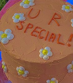 Pretty Birthday Cakes, Pretty Cakes, Beautiful Cakes, Amazing Cakes, Happy Birthday, Pastel Cakes, Think Food, Cute Desserts, Just Cakes