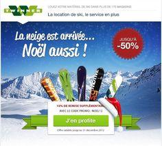 La neige est arrivée... Noël aussi ! Location de ski Twinner, plus de 170 magasins.   http://communication.mezcalito.fr/HM?a=ENX7Cqks0bxO8SA9MKJUkDvnGHxKLtXnHvcStGb5lw8W0bBhOG5mpqVsje_Hhe-sc1KS