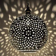 Arabische hanglamp Diena