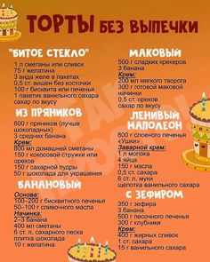 Chef Gordon Ramsey, Cooking Tips, Cooking Recipes, Russian Recipes, Pastry Recipes, Sweet Cakes, No Cook Meals, Food Hacks, I Foods