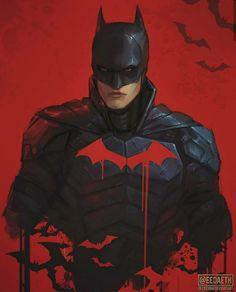 Batman Fan Art, Batman And Batgirl, Batman Artwork, Batman Comic Art, Batman Wallpaper, Batman Vs Superman, Geeks, Batman Drawing, Batman Poster