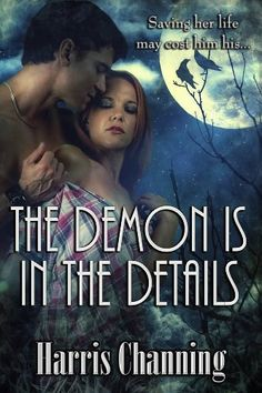 THE DEMON IS IN THE DETAILS (The Immortal Protector Series), http://www.amazon.com/dp/B004OL2LBM/ref=cm_sw_r_pi_awdm_liRbtb1R81WD5