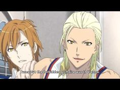 Dance with Devils episode 8 english sub - YouTube