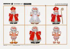 St Nicholas Day, Saints, Christmas Crafts, Xmas, Activities, Recherche Google, Kindergarten, Clip Art, Nutrition