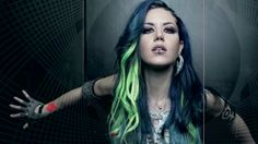 The Agonist(s) Arch Enemy Fille Heavy Metal, Gothic Bands, Country Female Singers, The Agonist, Alissa White, Rocker Girl, Arch Enemy, Famous Musicians, Heavy Metal Bands