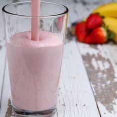 Breakfast Smoothie Meal Prep 4 Ways by Tasty