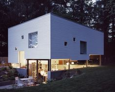 Haus W - Picture gallery