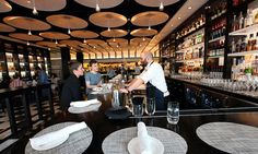 North End Grill - Battery Park City - New York - Restaurants Search - The New York Times