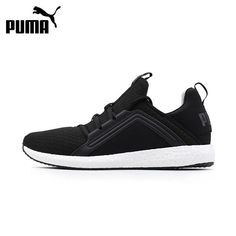 low priced fb7a6 b66d3 PUMA NRGY Breathable Running Shoes