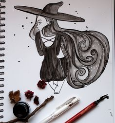 #inktober #ink #inktober2017 #drawing