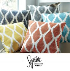 Incroyable Accent Pillows   Home Accessories   Ashley Furniture