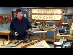 How to Set up a Woodworking Shop - Pt. II