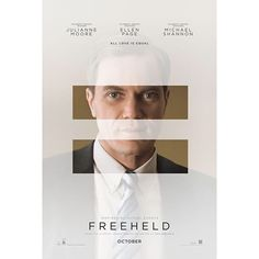 #Regram from @FreeheldMovie:  Each person has the power to make a change. #MichaelShannon is Dane Wells in #Freeheld. #LoveIsLove