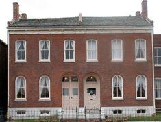 ScottJoplinResidence-National Historic Landmark