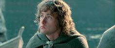 Bilas Peregrin Took or Pippin in the Lord of the Rings Trilogy. Hobbit Art, The Hobbit, Fellowship Of The Ring, Lord Of The Rings, Billy Boyd, The Misty Mountains Cold, Merry And Pippin, Rings Film, Mirkwood Elves