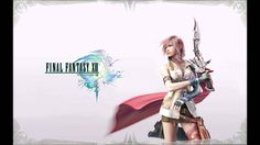 Final Fantasy XIII - Complete Soundtrack