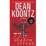 77 Shadow Street (with bonus novella The Moonlit Mind) ebook by Dean Koontz - Rakuten Kobo Used Books, Books To Read, Dean Koontz, Penguin Random House, Little Golden Books, So Little Time, New York Times, Book Worms, Thriller