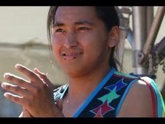 Nakotah LaRance ナコタ ラランス2016 Heard Museum Hoop Dance Championship ハード博物館フープダンス世界選手権2016年 - YouTube