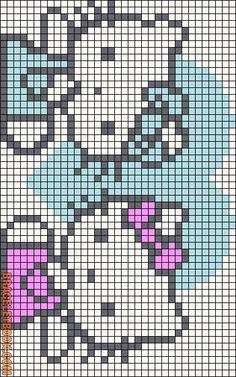 Rotated Alpha Pattern #3393 added by nanii98