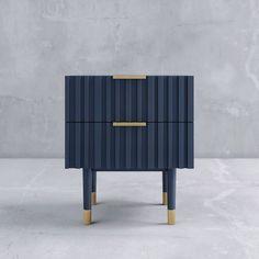 1,216 個讚,39 則留言 - Instagram 上的 Дизайнерская мебель FURNITERA(@furnitera):「 Друзья! Наша новая прикроватная тумба Severin . ♠️ МДФ, массив бука, натуральный шпон бука, эмаль.… 」 Diy Home Furniture, Cabinet Furniture, Table Furniture, Furniture Design, Bedroom Bed Design, Bedroom Decor, Bauhaus Furniture, Bedside Table Design, Night Table