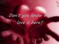 Baby You're My Destiny - Jim Brickman - YouTube